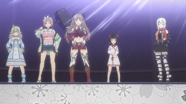 Kagura's Team