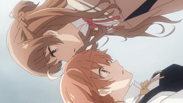 Sayaka & Yuu