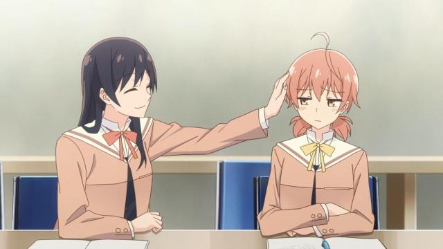 Touko & Yuu