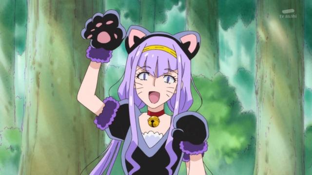 Black Cat Ruru