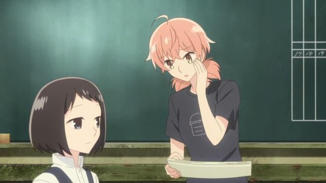 Koyomi & Yuu