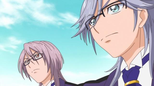 Takumi & Jinjin