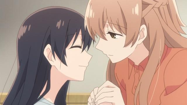 Touko & Sayaka