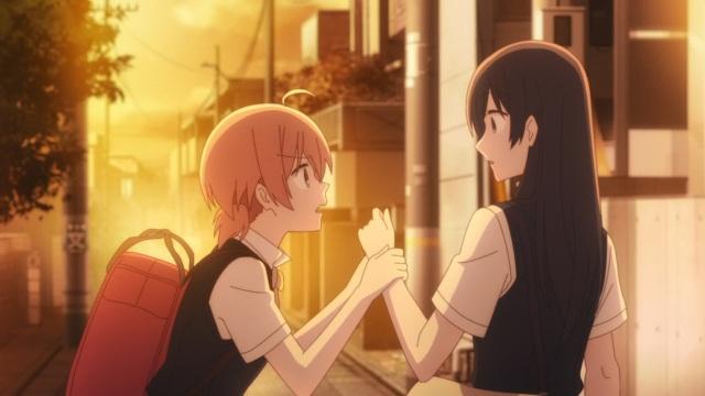 Yuu & Touko