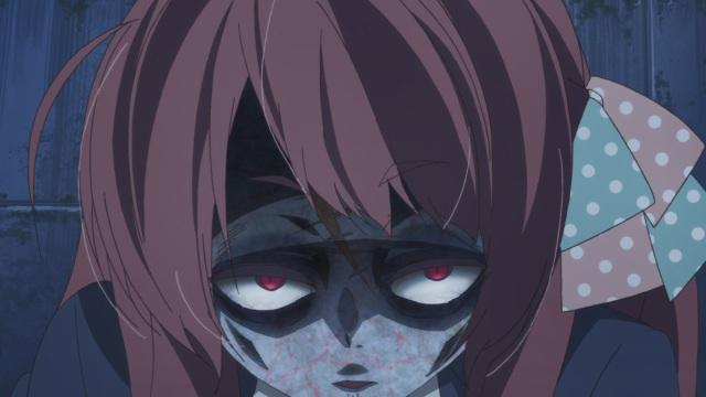 Zombie Sakura