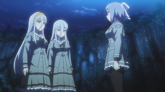 Gekkou, Senkou and Yumi