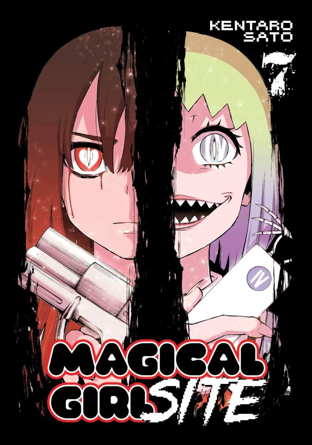 magical girl site 7