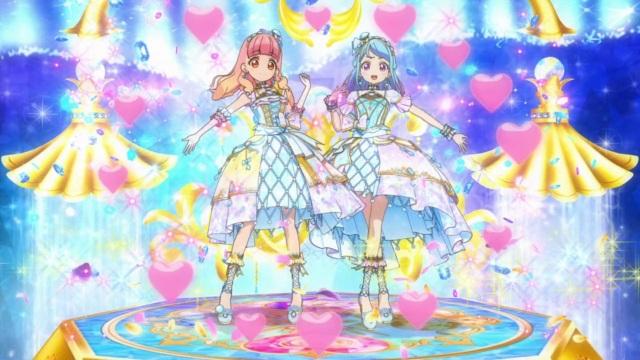 Diamond Dresses