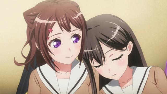 Kasumi & Tae