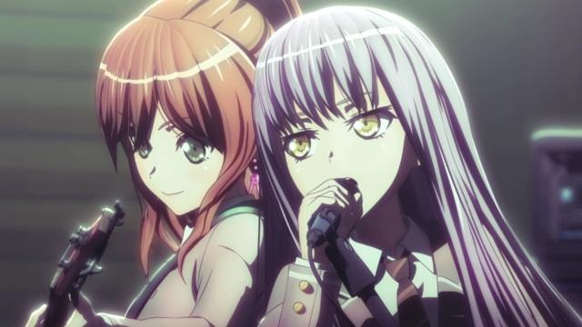 Lisa & Yukina