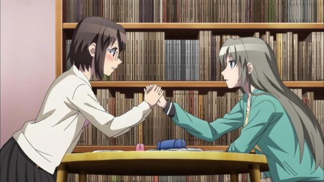 Sayako & Asuka
