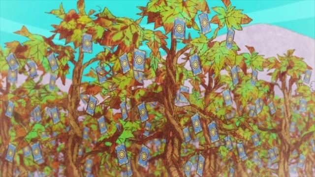 Cartado Tree
