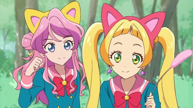 Honey Cat - Cat Ears