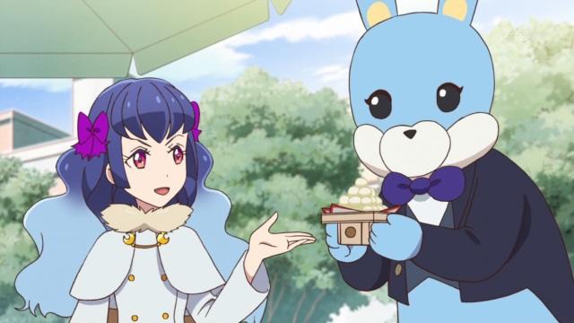 Kaguya & Lapin