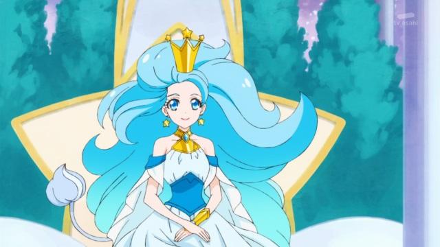 Princess of Leo