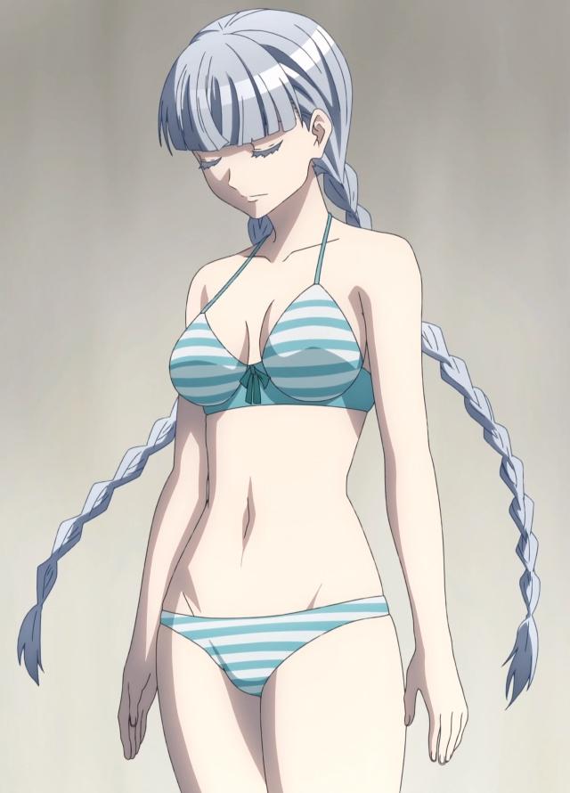 Tamara underwear