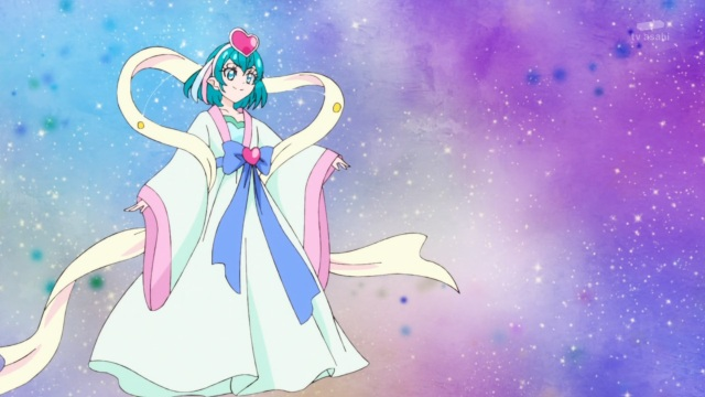 Heavenly Maiden Hagoromo