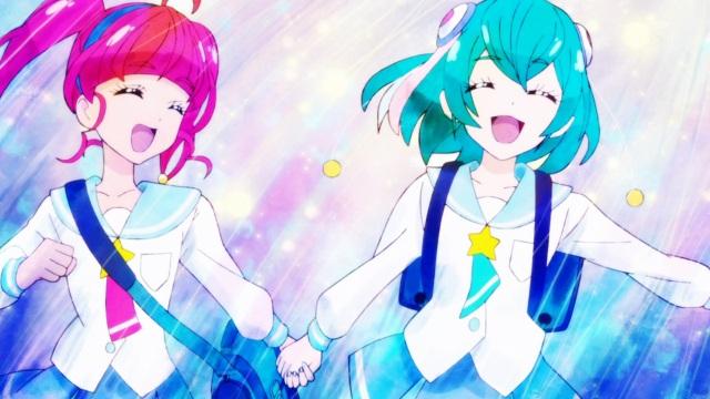 Hikaru & Lala