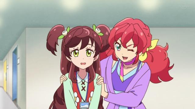 Wakaba & Mirai