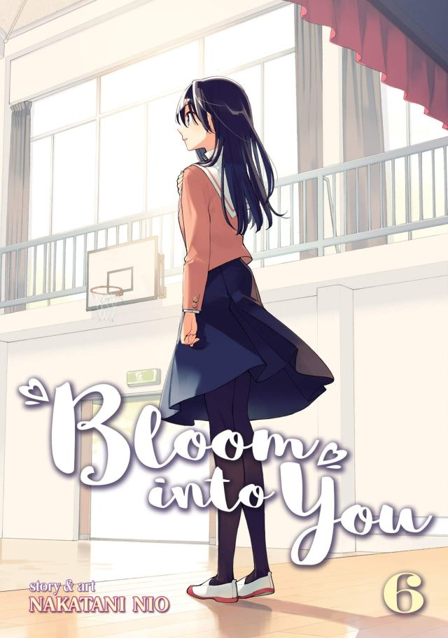 Bloom into You Volume 6