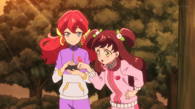 Mirai & Wakaba