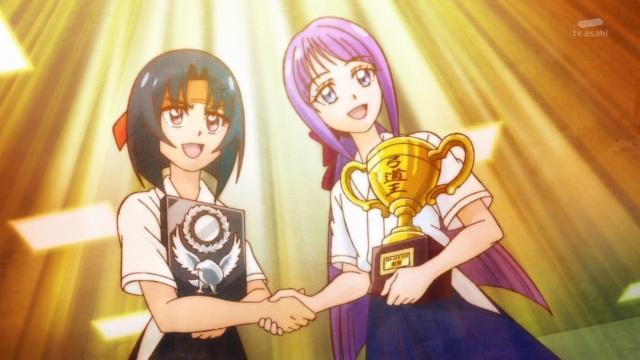 Yumika & Madoka