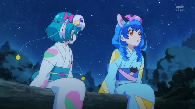 Lala & Yuni