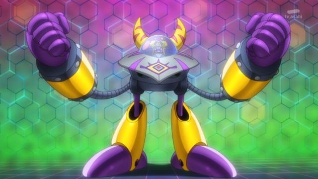 Ayewan Robot 16