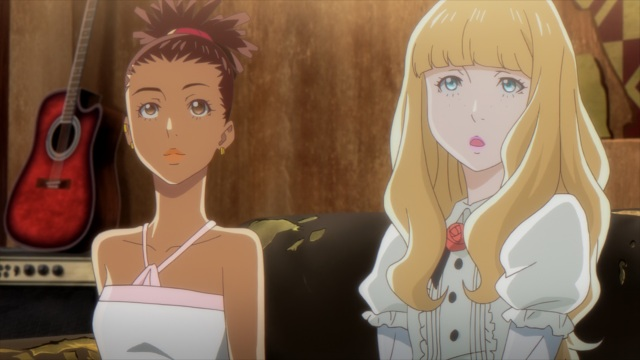 C&T - Carole and Tuesday