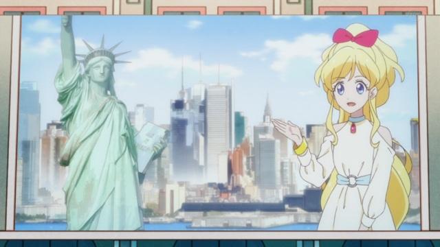 Karen in New York