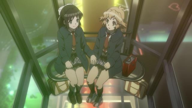 Miku & Hibiki