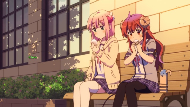 Momo & Yuko