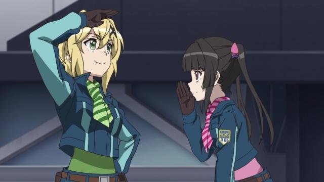Kirika & Shirabe