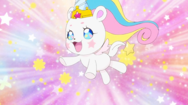 Unicorn Fuwa