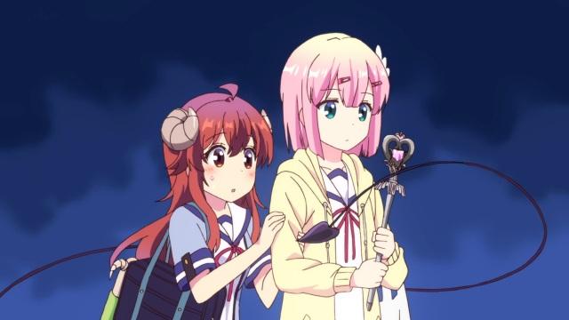 Yuko & Momo