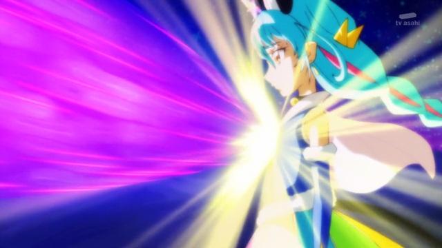 Yuni's Twinkle Imagination