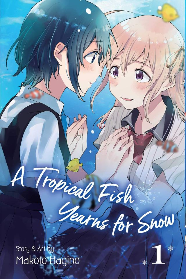A Tropical Fish Yearns for Snow Volume 1