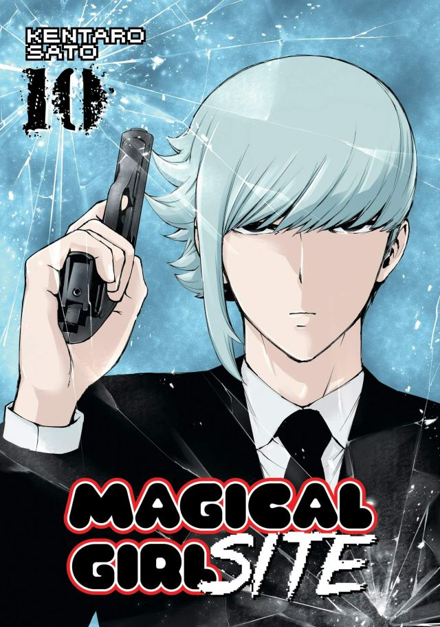 Magical Girl Site 10