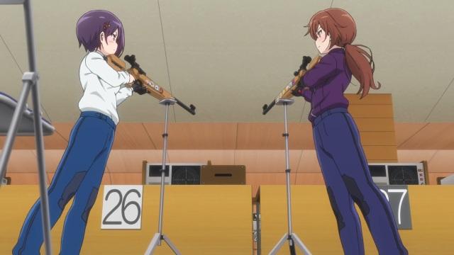 Tohko & Sayu