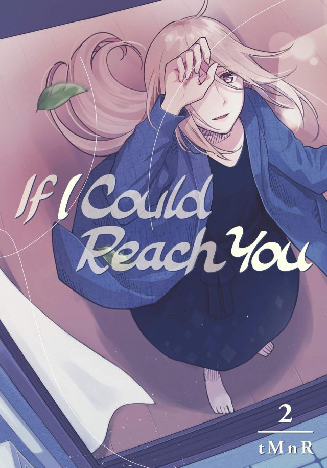If I Could Reach You Volume 2