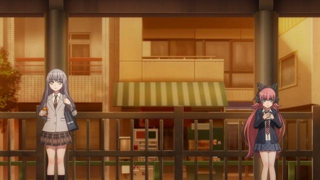 Yukina & CHU2