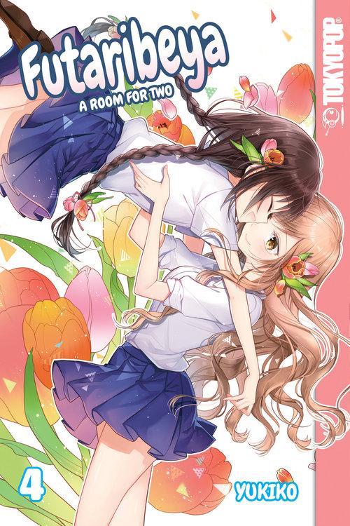 Futaribeya A Room for Two Volume 4