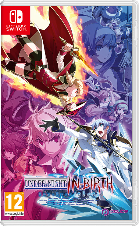 UNDER NIGHT IN-BIRTH Exe Late[cl-r]