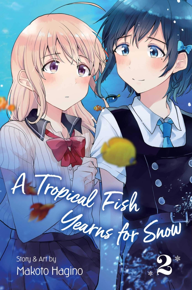 A Tropical Fish Yearns for Snow Volume 2