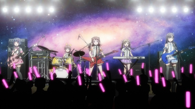 Poppin' Party