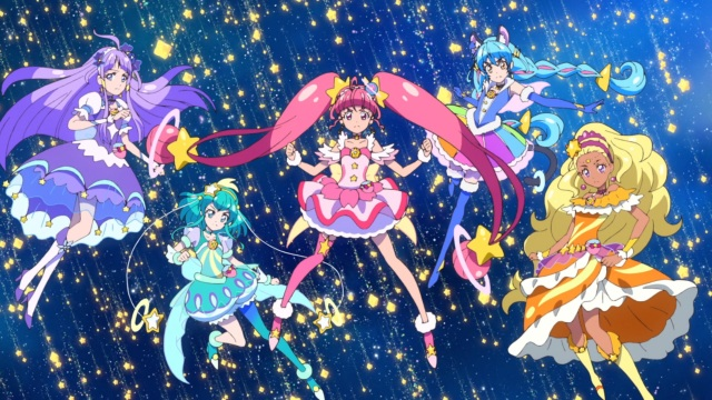 Star Twinkle Cures