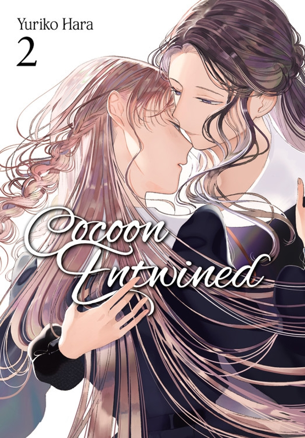Cocoon Entwined Volume 2