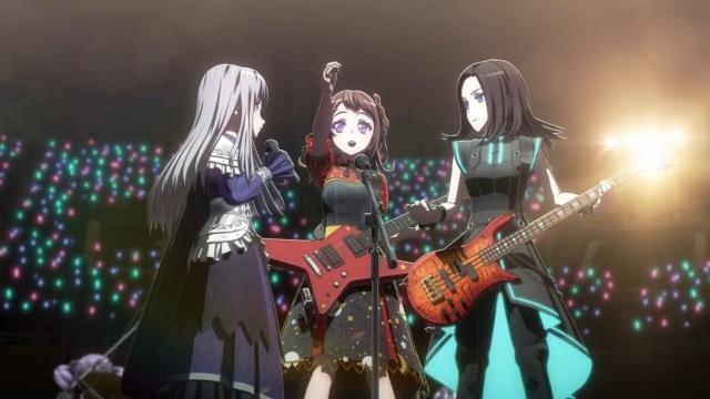 Yukina, Kasumi & LAYER