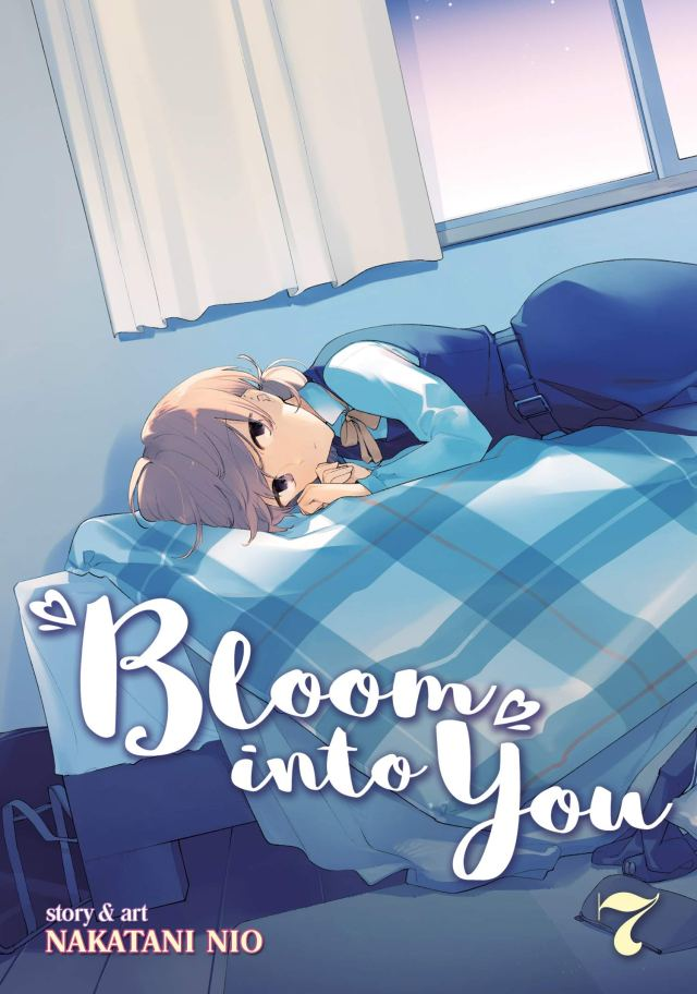 Bloom into You Volume 7