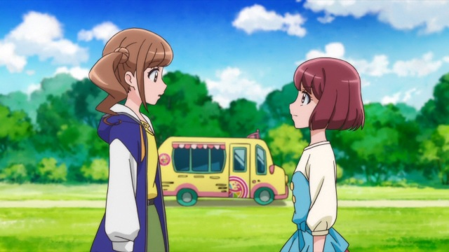 Hinata & Nodoka
